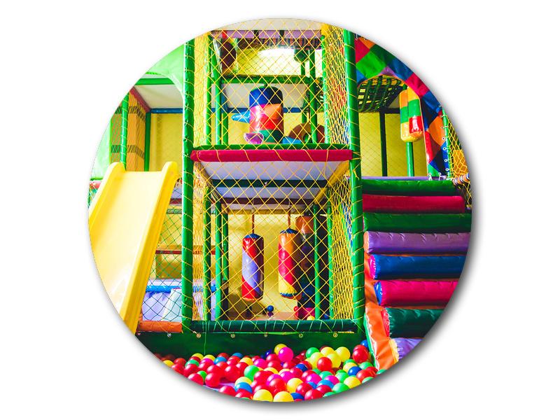 Kinderspielwelt